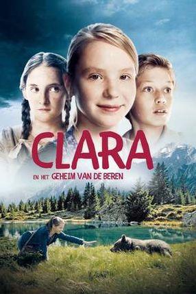 Poster: Clara und das Geheimnis der Bären