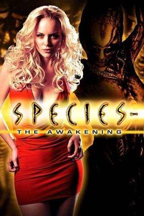 Poster: Species IV - Das Erwachen