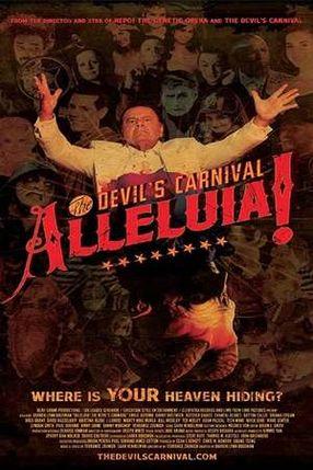 Poster: Alleluia! The Devil's Carnival