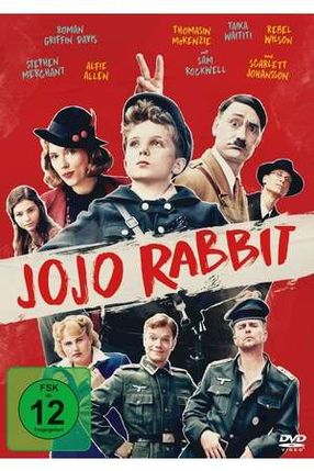 Poster: Jojo Rabbit