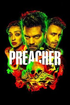 Poster: Preacher