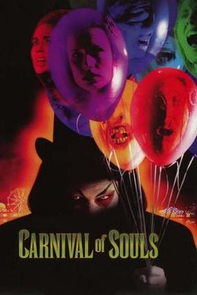 Poster: Wes Craven's Carnival of Souls