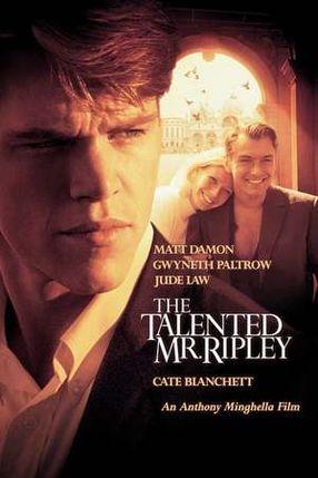 Poster: Der talentierte Mr. Ripley