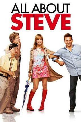 Poster: Verrückt nach Steve