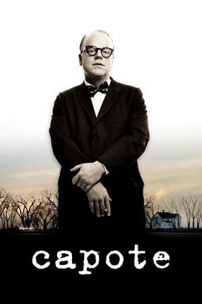 Poster: Capote