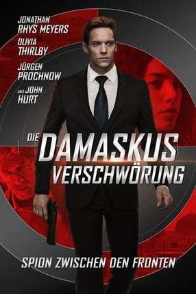 Poster: Die Damaskus Verschwörung