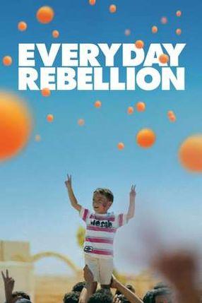 Poster: Everyday Rebellion