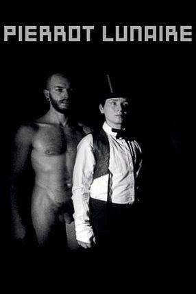 Poster: Pierrot Lunaire