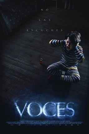 Poster: Voces - Die Stimmen