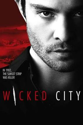 Poster: Wicked City
