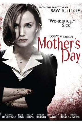 Poster: Mother's Day - Mutter ist wieder da
