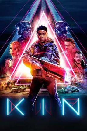 Poster: Kin