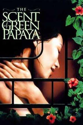 Poster: Der Duft der grünen Papaya