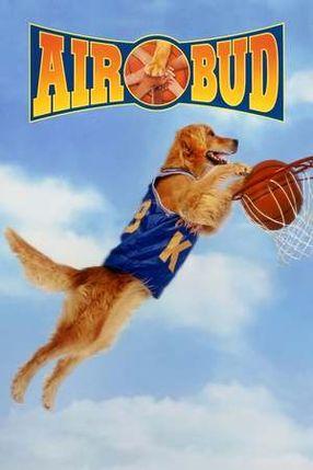 Poster: Air Bud - Champion auf vier Pfoten