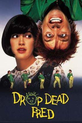 Poster: Mein böser Freund Fred