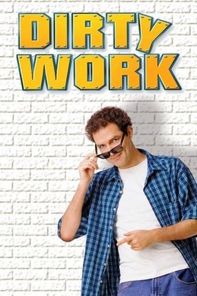 Poster: Dirty Work