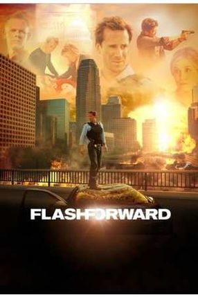 Poster: FlashForward