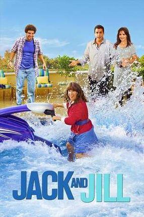 Poster: Jack und Jill