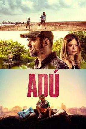 Poster: Adú