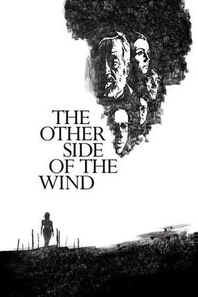 Poster: The Other Side of the Wind