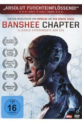 Poster: Banshee Chapter