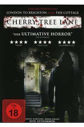 Poster: Cherry Tree Lane