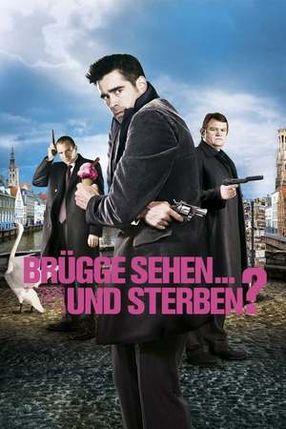 Poster: Brügge sehen... und sterben?