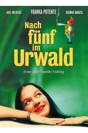 Poster: Nach Fünf im Urwald