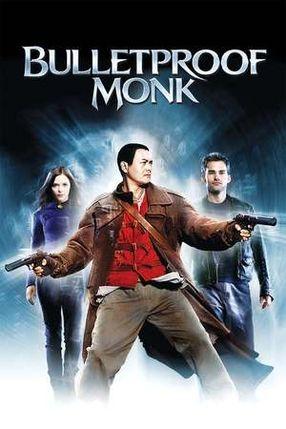 Poster: Bulletproof Monk - Der kugelsichere Mönch