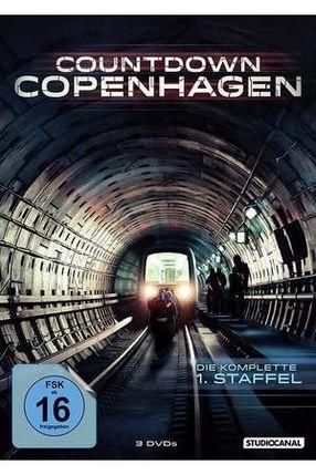 Poster: Countdown Copenhagen