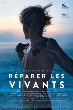 Poster: Die Lebenden reparieren