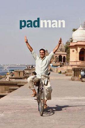 Poster: Padman