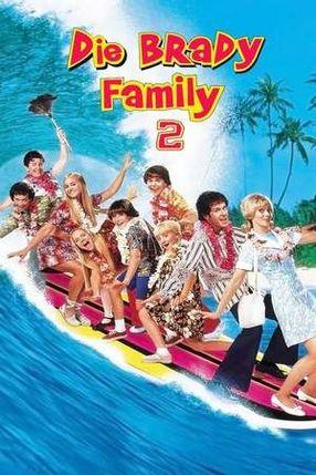 Poster: Die Brady Family 2