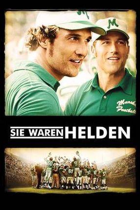 Poster: Sie waren Helden