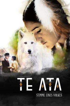 Poster: Te Ata - Stimme eines Volkes