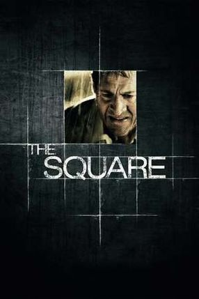 Poster: The Square - Ein tödlicher Plan