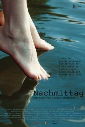 Poster: Nachmittag