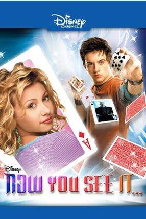 Poster: Der größte Magier der Welt
