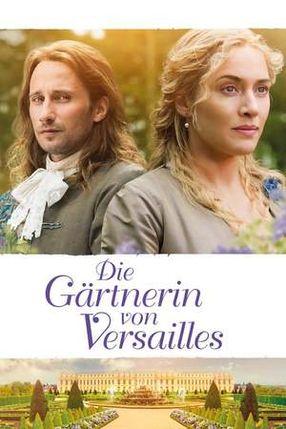 Poster: Die Gärtnerin von Versailles