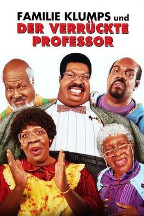 Poster: Familie Klumps und der verrückte Professor