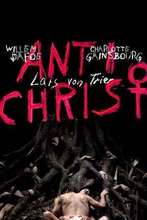 Poster: Antichrist