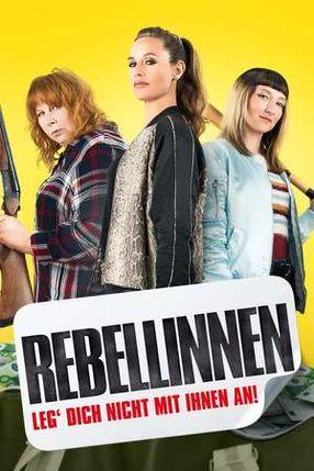 Poster: Rebellinnen