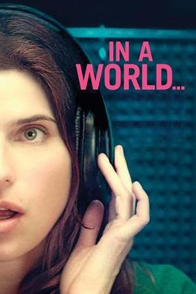 Poster: In a World...
