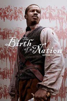 Poster: The Birth Of A Nation - Aufstand zur Freiheit