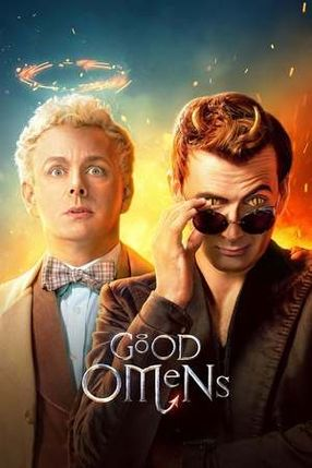 Poster: Good Omens