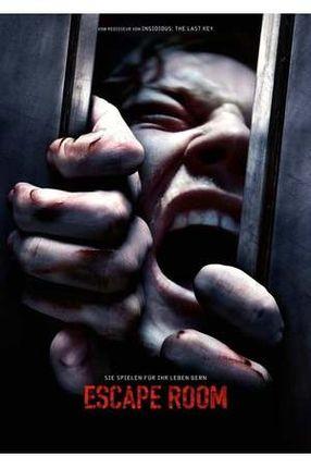 Poster: Escape Room