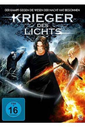 Poster: Krieger des Lichts - Der Kampf der Wesen der Nacht hat begonnen