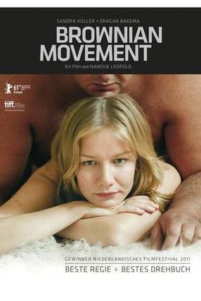 Poster: Brownian Movement
