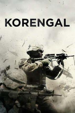 Poster: Korengal