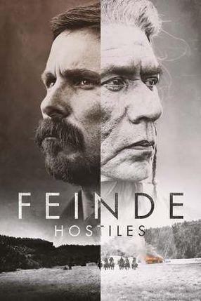 Poster: Feinde - Hostiles